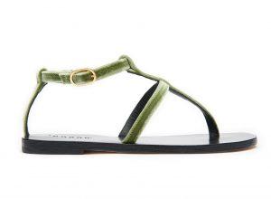 Capraia Lanapo sandal