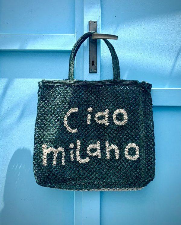 Ciao Milano